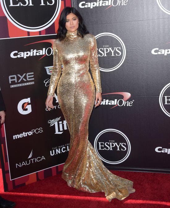 Life&Style: Kylie Jenner w drugim miesiącu ciąży!