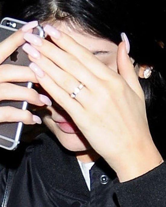 Tyga oświadczył się Kylie Jenner? (FOTO)