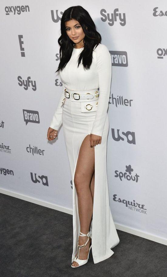 Kylie Jenner świeżo po botoksie? (FOTO)