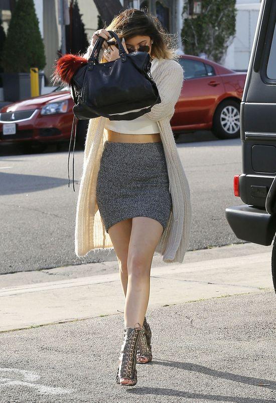 Jennerki wykorzystały Selenę Gomez?!