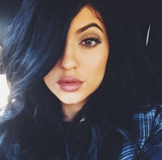 Magazyn Star: Kylie Jenner mam� w wieku 17 lat?