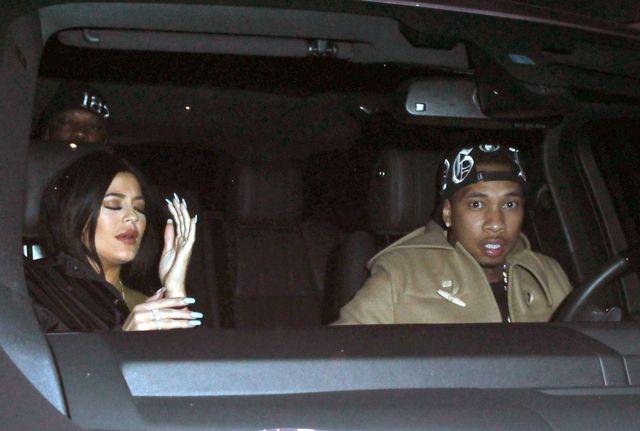 Kylie Jenner jest w ciąży?! (FOTO)