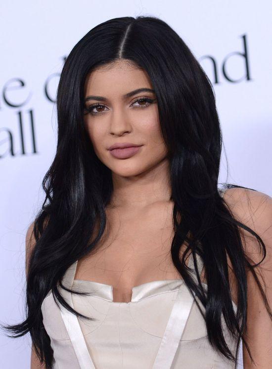Nie spodziewaliśmy się po Kylie Jenner tak szczerej wypowiedzi