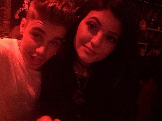 Justin Bieber i Kylie Jenner jednak RAZEM? (FOTO)