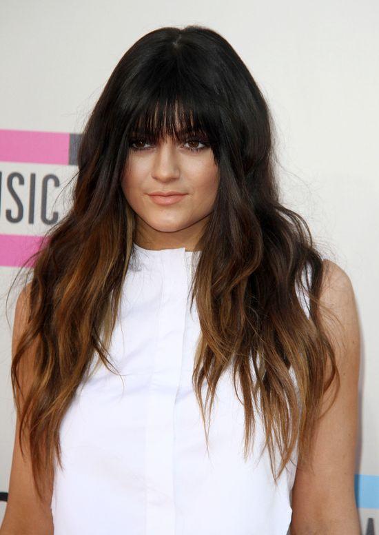 Kylie Jenner: Jestem singielk�, Jaden to przyjaciel