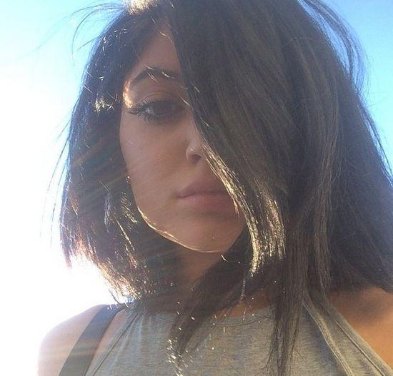 Kylie Jenner to straszna KŁAMCZUCHA!