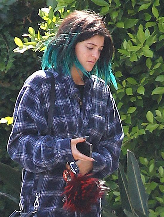 17 stylizacji na 17-ste urodziny Kylie Jenner (FOTO)