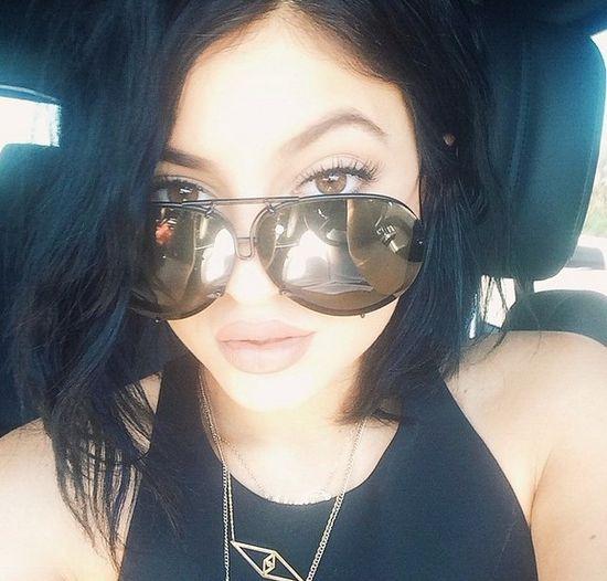 Jest ktoś, kto uważa, że Kylie Jenner zastąpi Madonnę