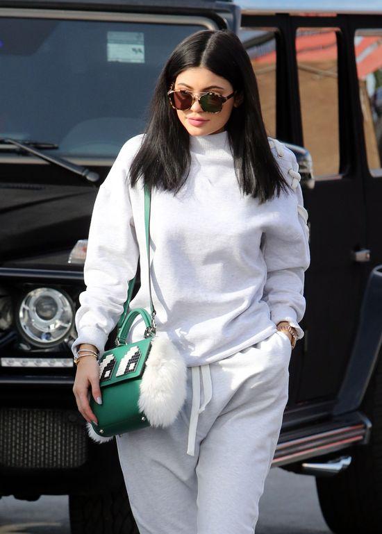 Gwiazdy śmieją się z Kylie Jenner