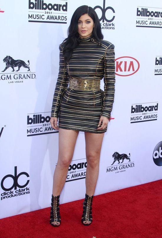 Jennerki zostały wybuczone podczas Billboard Music Awards