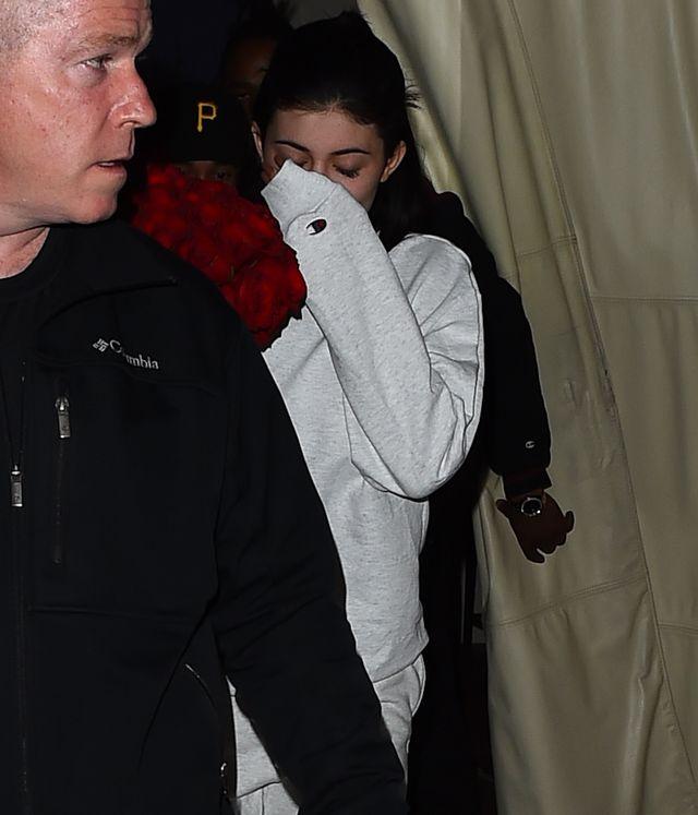 Ojcem dziecka Kylie Jenner jest... Kanye West?