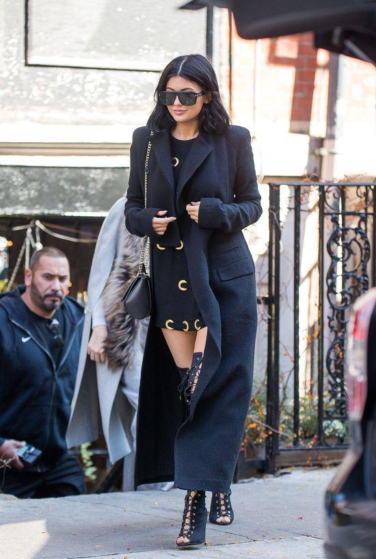Kylie Jenner naprawd� powiedzia�a TO na g�os!