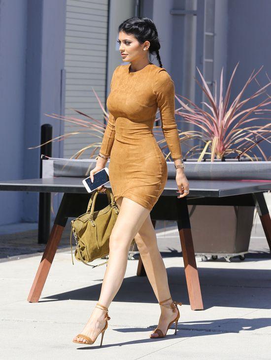 Szok? Znamy sekret idealnych kształtów Kylie Jenner (FOTO)