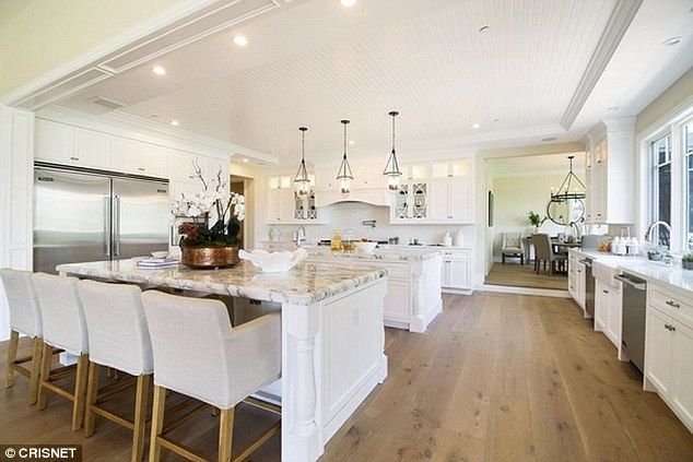 Kylie Jenner kupiła willę, w której mogłaby mieszkać sama Beyonce!