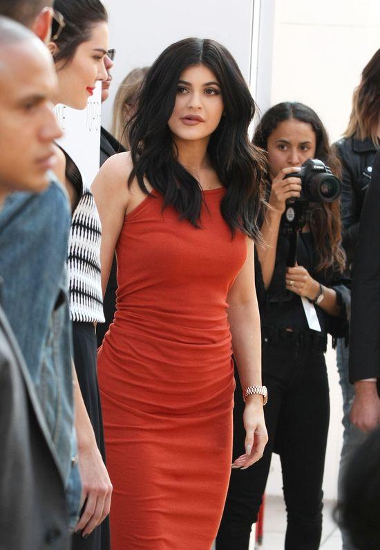 Kylie Jenner to straszna S*KA?