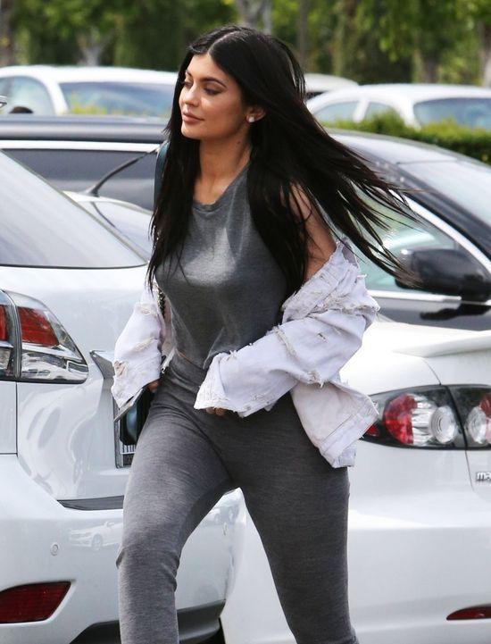 Kylie Jenner tłumaczy, dlaczego okłamała wszystkich fanów