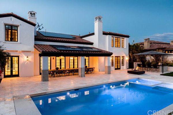 Tak wyglądał pierwszy dom Kylie Jenner (FOTO)