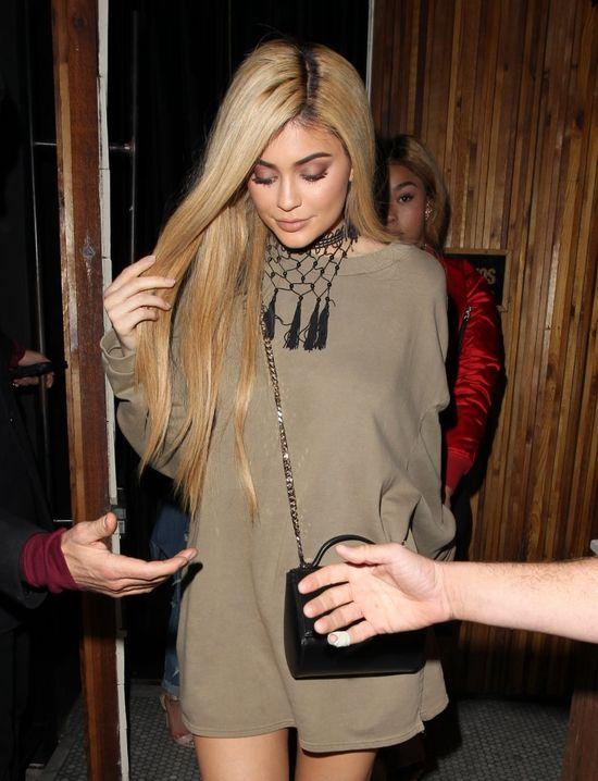 Kylie i Kendall WYRYWAŁY sobie Scotta Disicka z rąk!