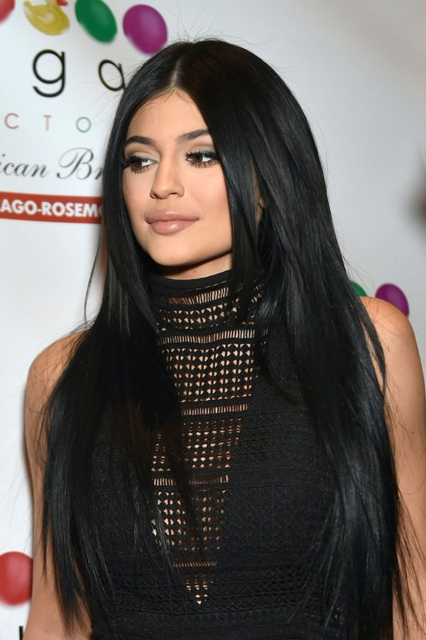 Kylie Jenner zn�w by�a t� gorsz�?