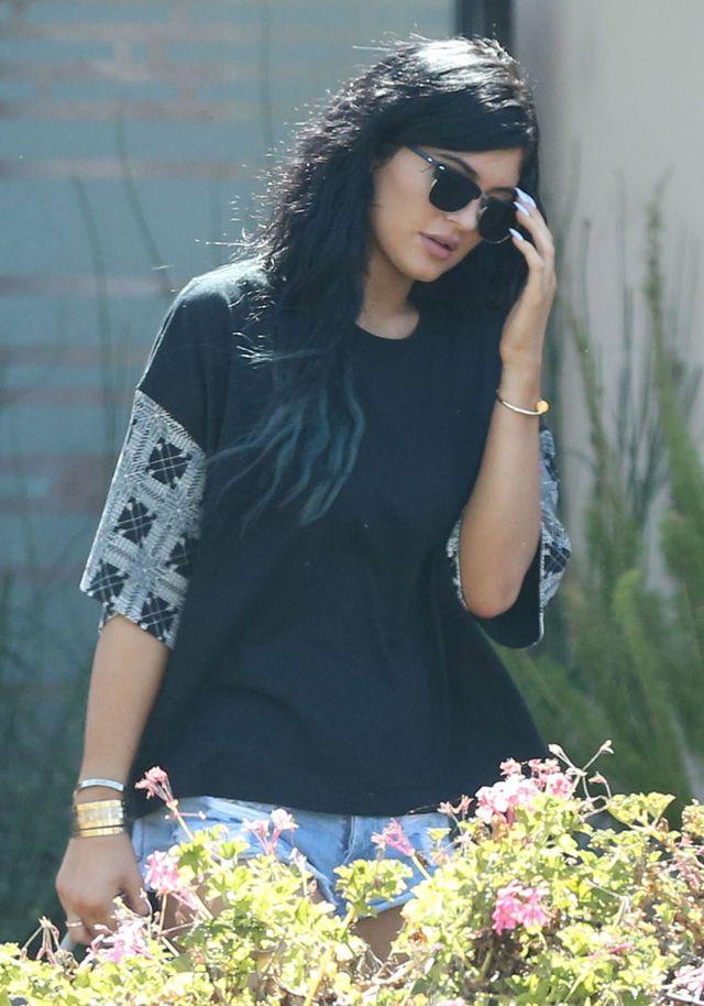 Kylie Jenner zdradzana?! (FOTO)