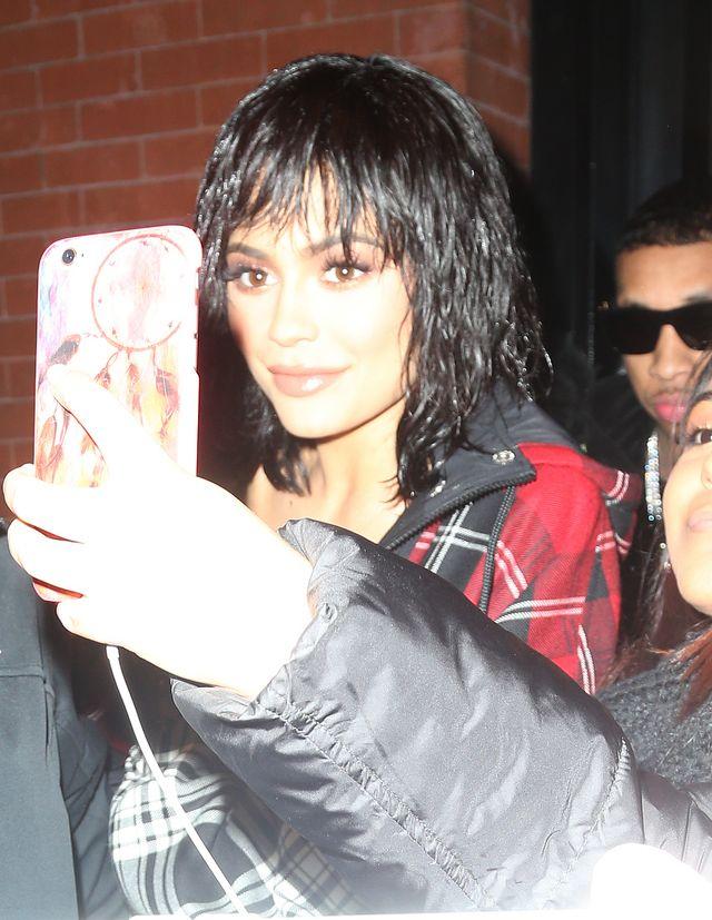 Kylie Jenner sprzedaje... puste pudełka