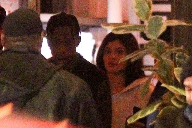 Kylie Jenner straciła seksapil po urodzeniu dziecka (ZDJĘCIA)