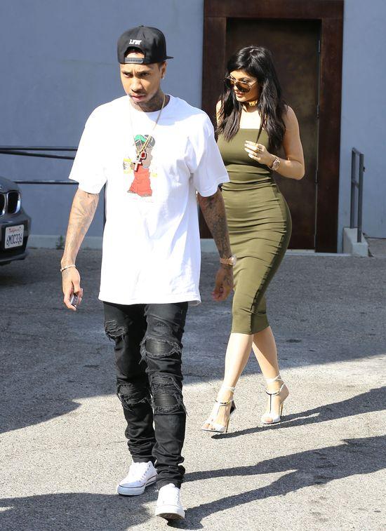 Kylie Jenner i Tyga WZIĘLI ŚLUB?