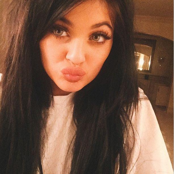 Nie spodziewaliście się takich słów z ust Kylie Jenner