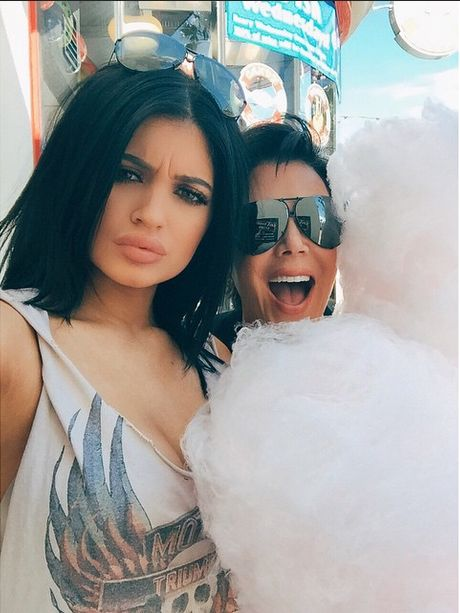 Kylie Jenner zdradziła sekret większego biustu (FOTO)
