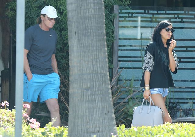 Na linii Kris Jenner-córki mocno zazgrzytało (FOTO)
