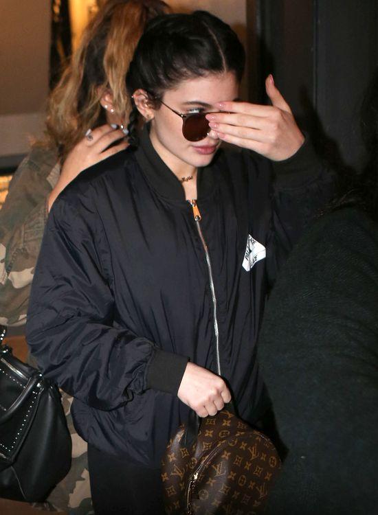 Ta plotka o Kylie Jenner jest naprawdę obrzydliwa (FOTO)