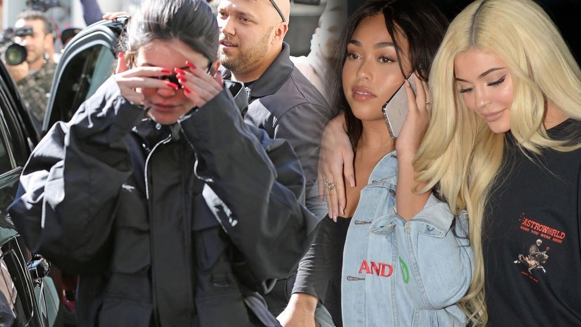 Oto REAKCJA Kylie Jenner na to, że Tristan zdradził Khloe z jej przyjaciółką Jordyn