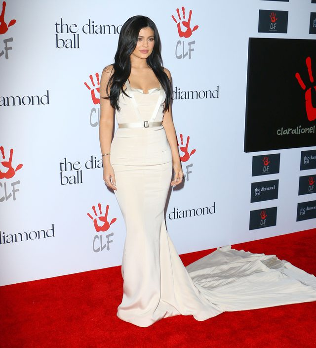 Z tą bransoletką Kylie Jenner wiąże się ciekawa historia