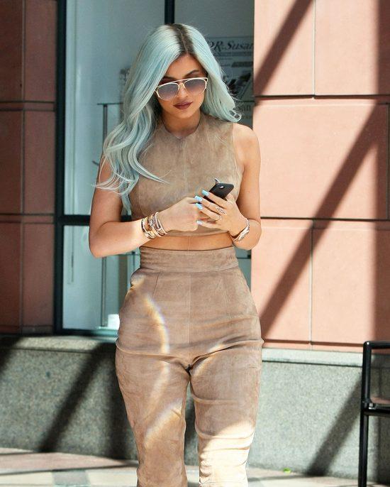 Khloe Kardashian: Gdy miałam 16 lat, piep*łam się z facetami