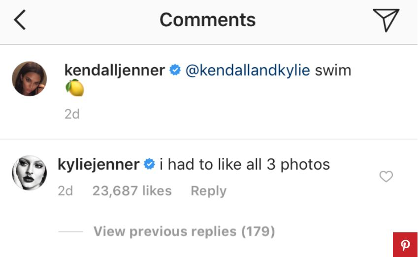 Khloe Kardashian zżera zazdrość, gdy widzi TAKĄ Kendall Jenner!