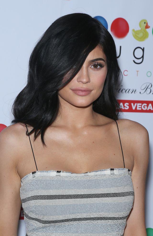 Kto jest ojcem dziecka Kylie Jenner? Tyga zabrał głos!