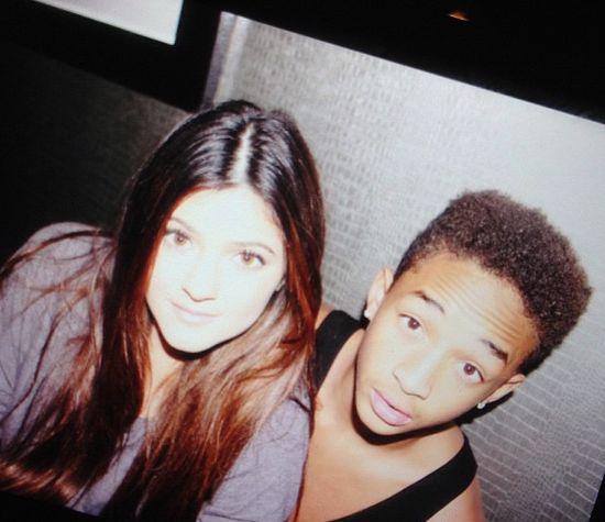 Kylie Jenner i Jaden Smith na randce (FOTO)