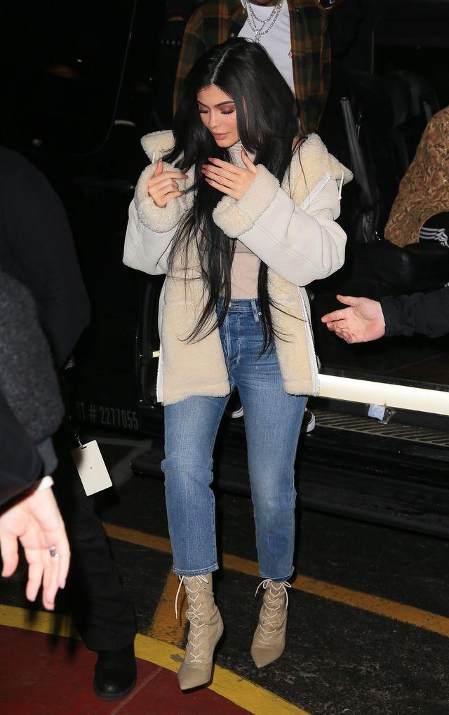 Spodziewajcie się wielkiego powrotu Tygi i Kylie Jenner