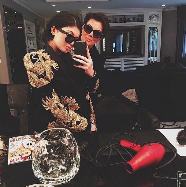 Kylie Jenner ma poważne problemy ze zdrowiem?
