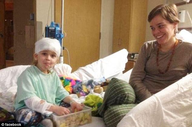 Blogerka Lacey Spears winna zamordowania 5-letniego synka