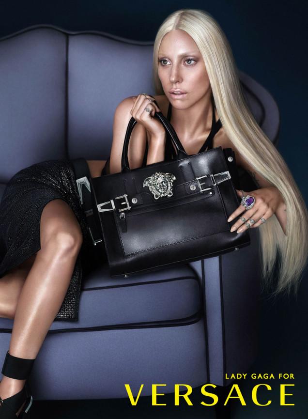 Jak wygląda Lady Gaga bez retuszu? (FOTO)