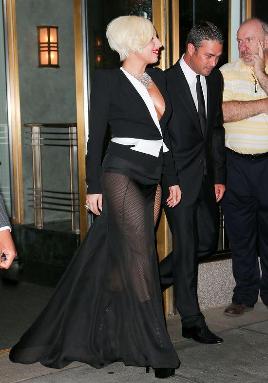 Lady Gaga powiedziała za dużo o swoim narzeczonym?