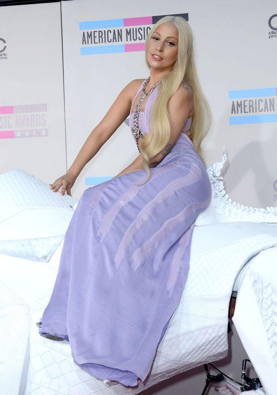 Lady Gaga jest biedna?