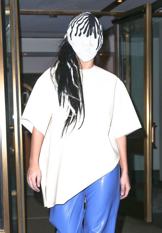 Lady Gaga: Jestem biseksualna