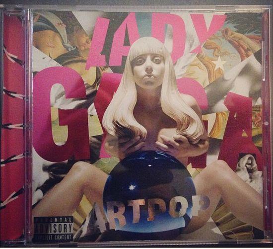 Nowa piosenka Lady Gagi, Do What u Want (VIDEO)