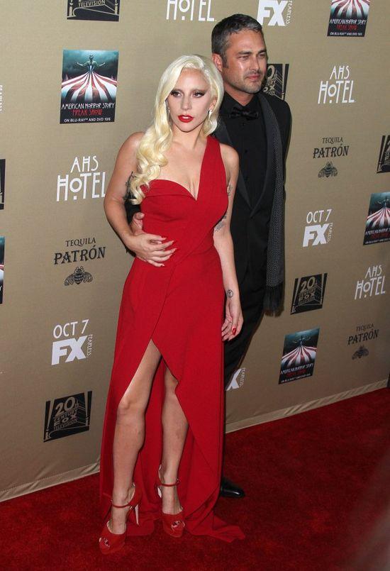 O nie! Lady Gaga i Taylor Kinney rozstali się przez ZDRADĘ?