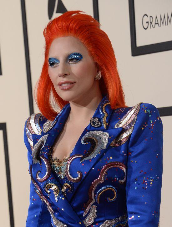Gaga wygl�da�a dziwnie? Nikt nie odwa�y si� jej skrytykowa�