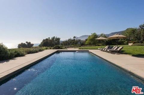 Kupiła ten dom za 23 miliony dolarów (FOTO)