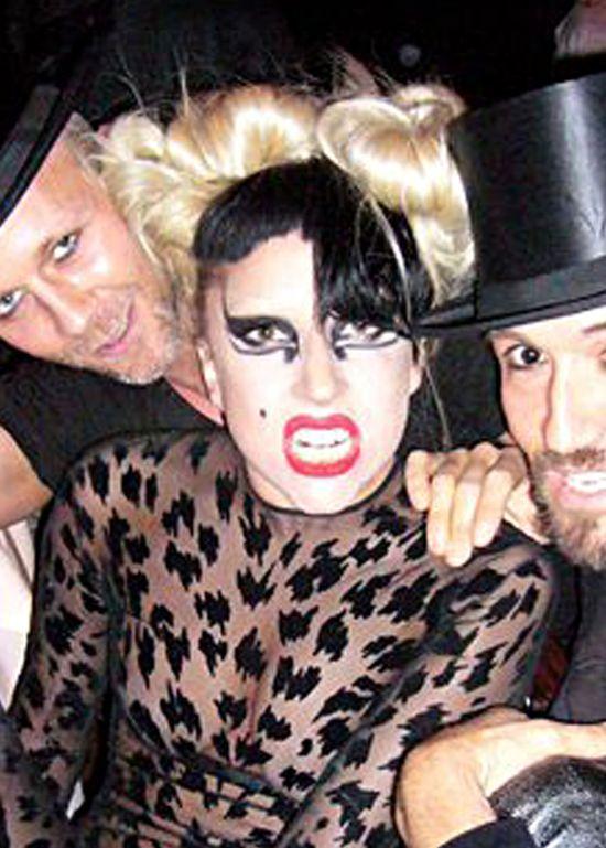 Lady Gaga zmienia styl! (FOTO)