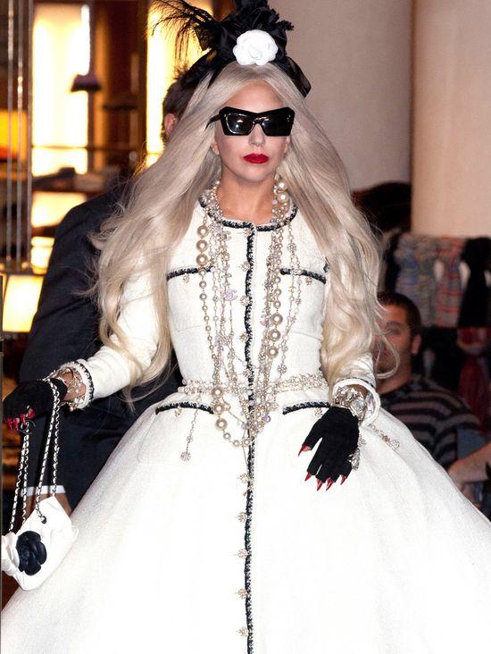 Lady Gaga bierze prywatne lekcje pilatesu